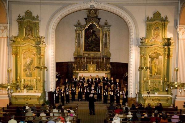 Album - 2007 octobre concert à Brunstatt