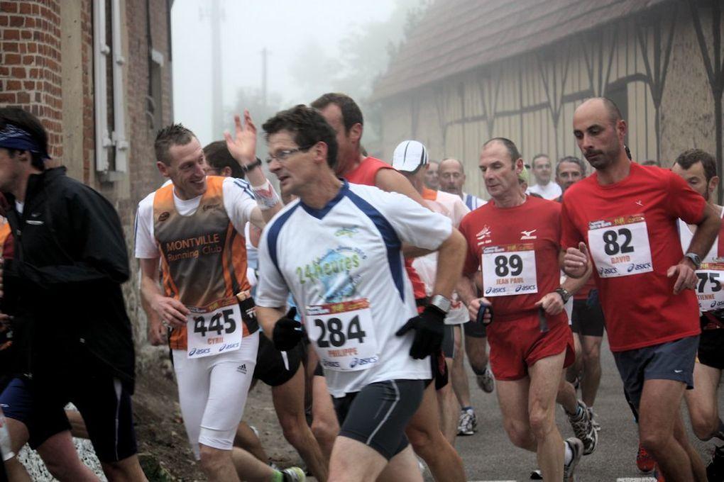 Album - Marathon-2011