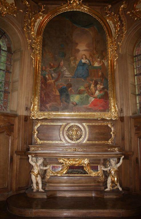 Album - Sainte-Cécile d'Acquigny
