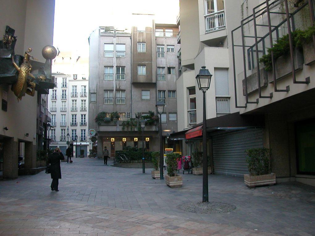 Album - 2009 : Paris en photos