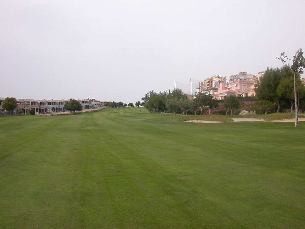 Album - Golf : Bonalba
