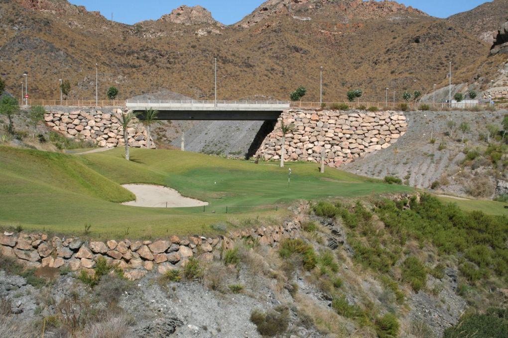 Album - Golf : Aguilon