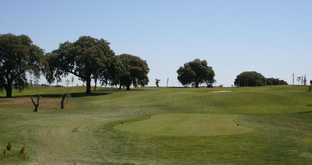 Album - Golf : Guadalajara