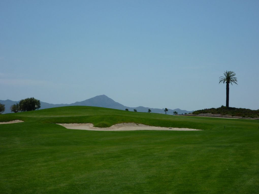 Album - Golf : Hacienda-del-Alamo
