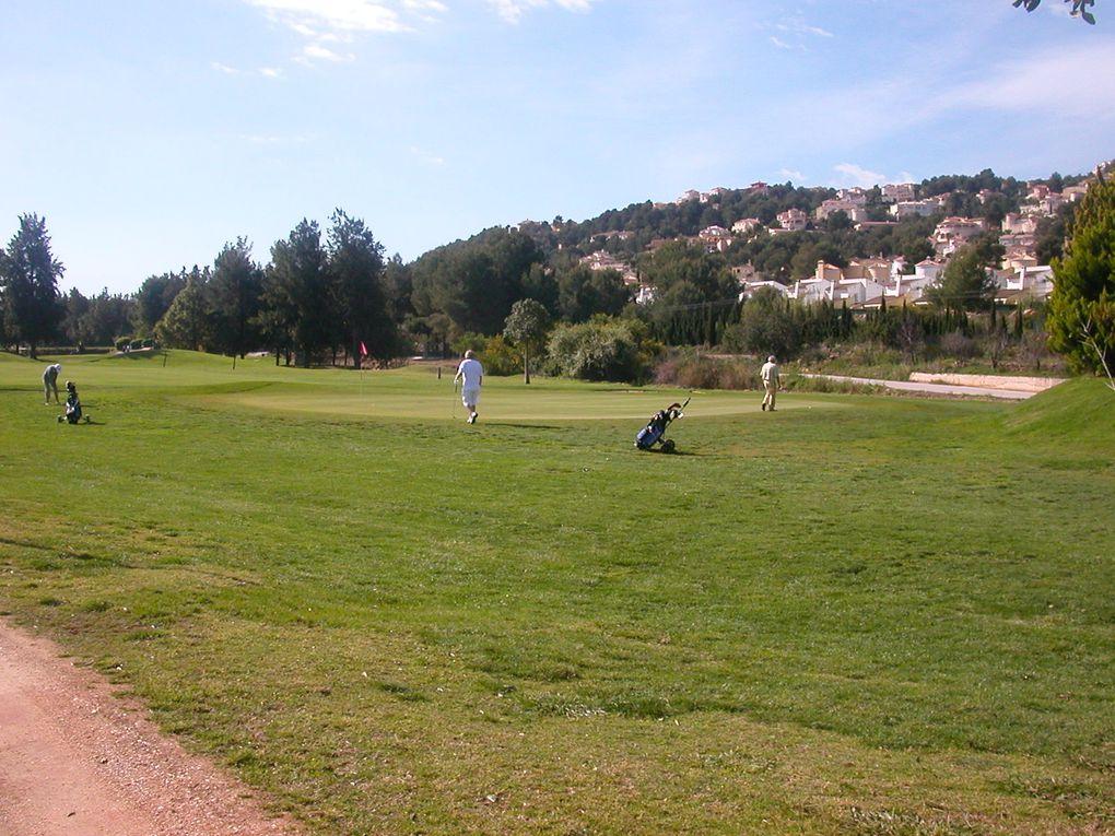 Album - Golf : La Sella