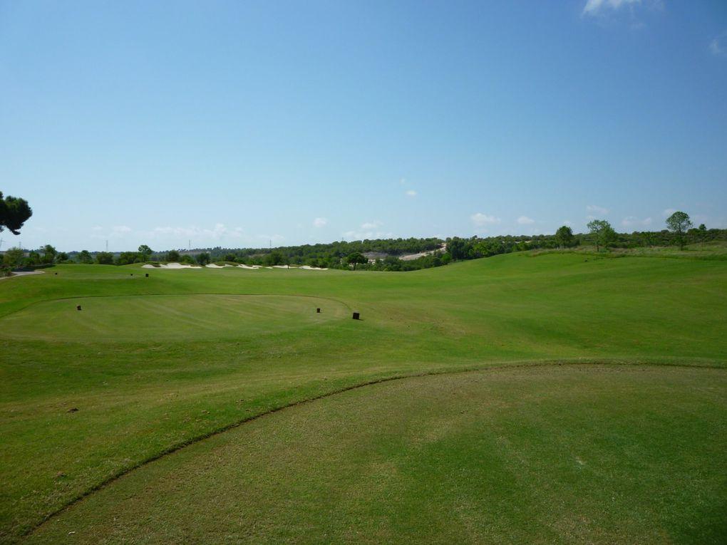 Album - Golf : Las-Colinas