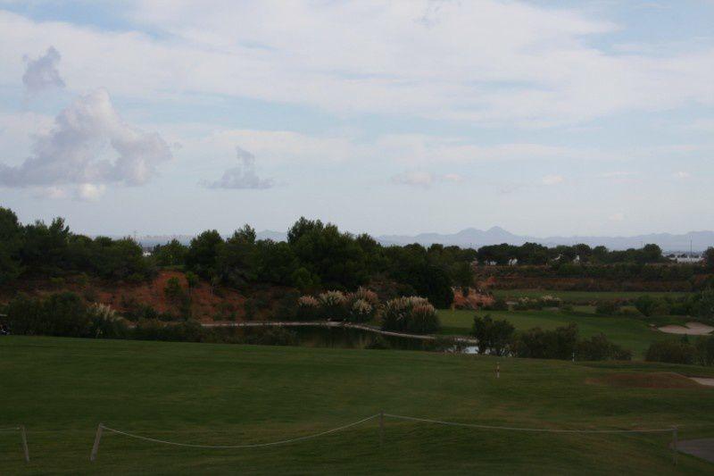 Album - Golf : Lo Romero
