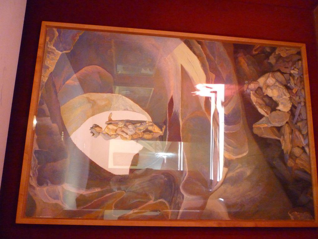 Album - Musee Dali : Figueras