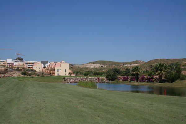 Album - Golf : Valle del Este