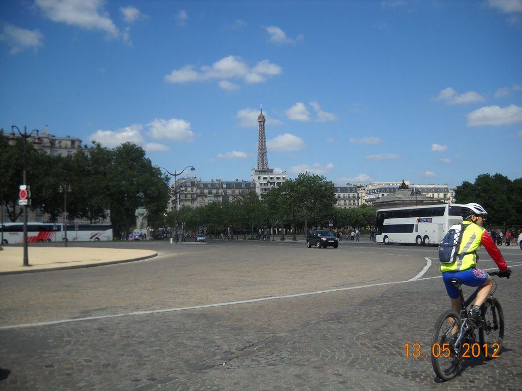 Album - 2012-Sortie-Paris