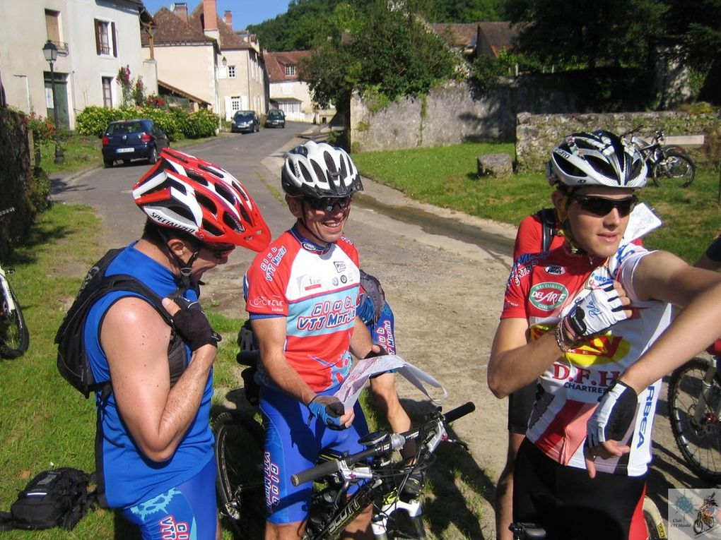 Album - 2013-WE VTT Chauvigny
