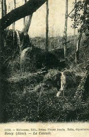 Album - La cascade