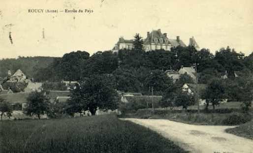 Album - Le château