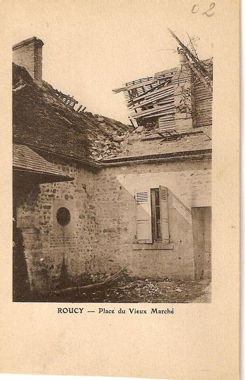 Album - Le vieux marchez
