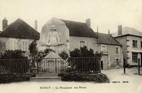 Album - Le monument aux morts