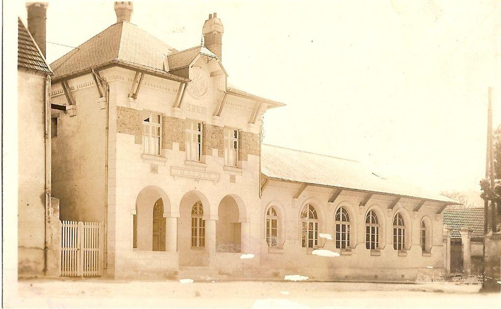 Album - La-mairie
