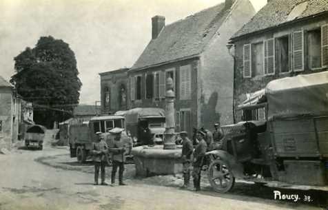 Album - Rue-de-la-fontaine--de-Ventelay