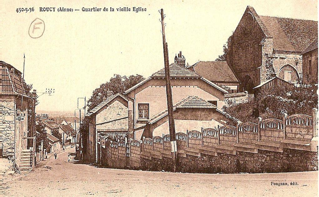 Album - Rue-du-pave--Pontavert