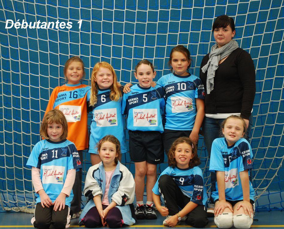 Album - Equipes-saison-2010-2011