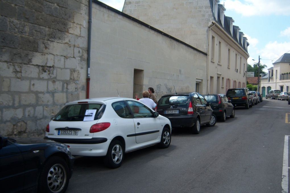 Album - Grève la Roseraie