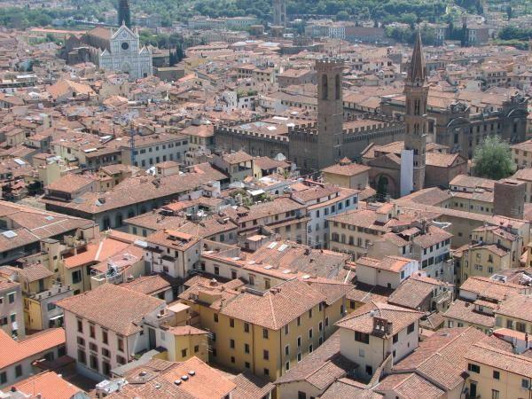 Photos de Casole d'Elsa, San Gimignano, Volterra, Colle di Val d'Elsa, Sienne, Florence et Pise