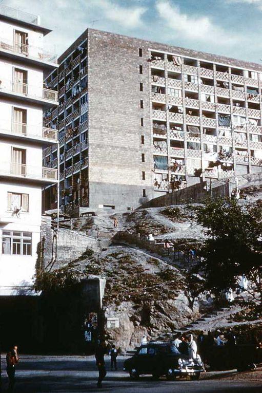 photos de François GARRABE et de Claude REDON