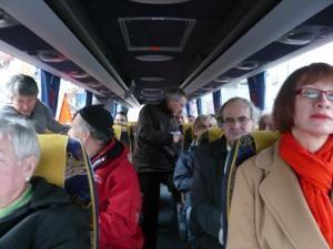 Plus de 6000 au Zénith à l'appel du Front de gauche pour le lancement de la campagne des élections européennes.