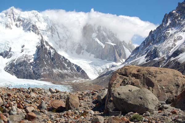 Torres del Paine, El Calafate, El ChaltenPerito Moreno, Cuernos, Fitz-Roy, Cerro Torre, Salto Grande