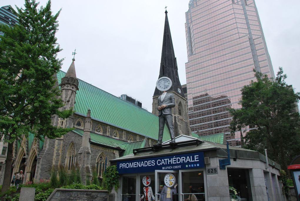 Album - montreal