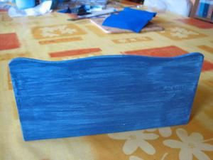 Mes créations tout en bois!!