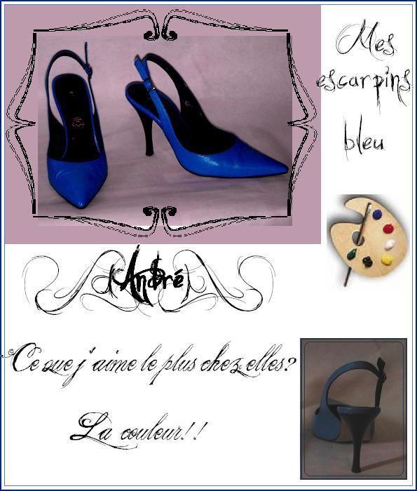 Album - Les-chaussures-de-betty