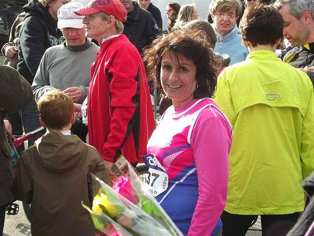 Le samedi 26 février 2011,à St Nazaire,11 engagés du R2C participaient aux 10 km.Bravo à toutes et tous et plus particulièrement à Estelle pour sa première course et à Françoise et Hugues pour leur première course à deux chiffres !