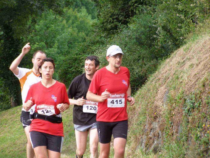 Course de l'Ic 2008