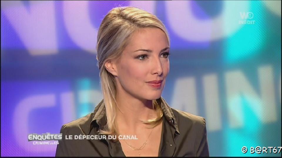 200 captures d'écran des belles de la télé française.