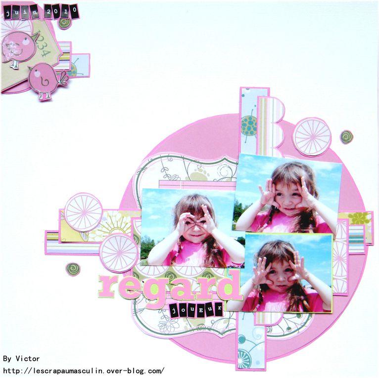 Album - Reas-Victor