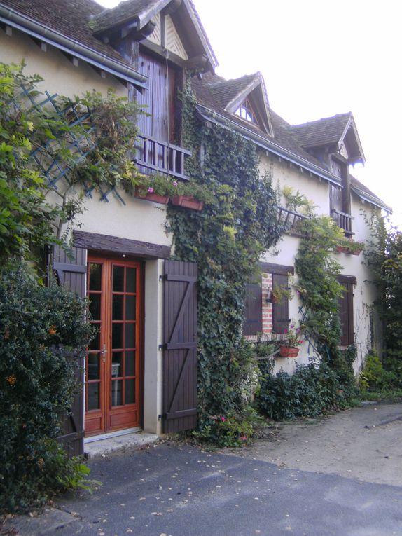 Album - Hotel-la-bonnheure-Bracieux
