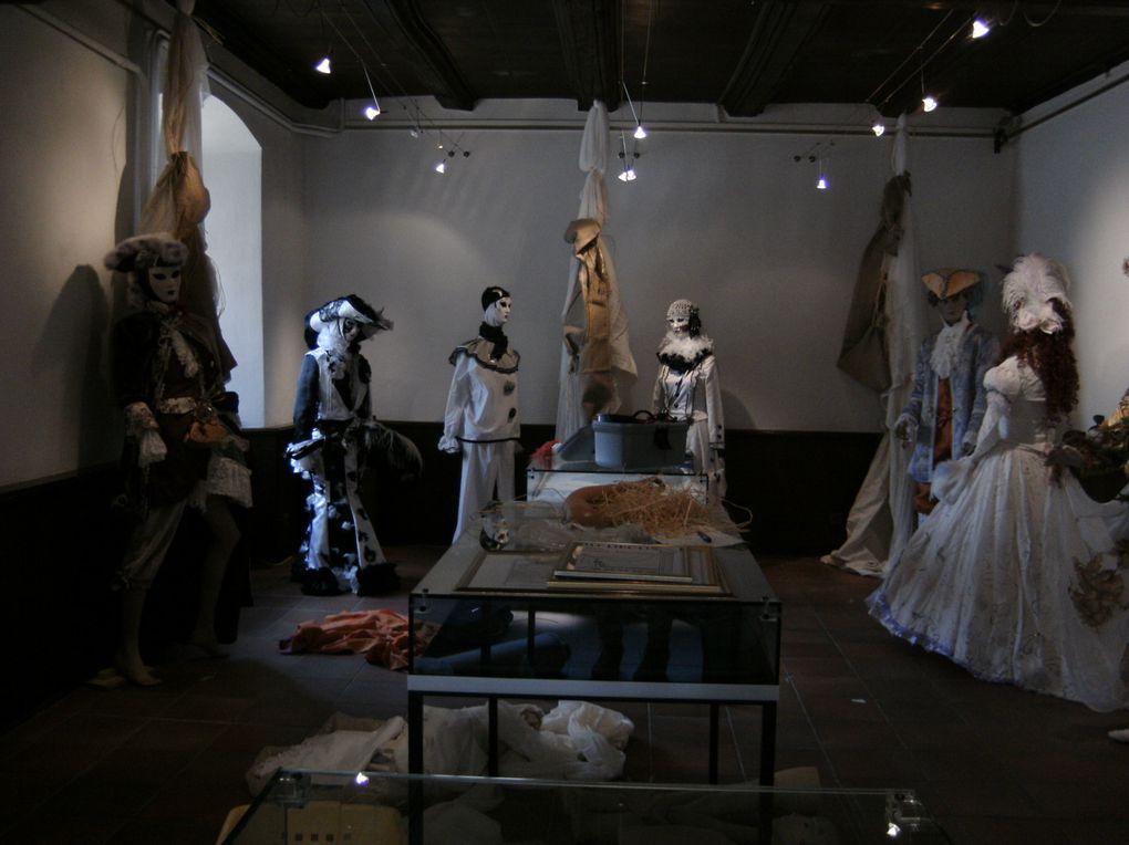 Album - Exposition-Musee-Sundgauvien-Altkirch