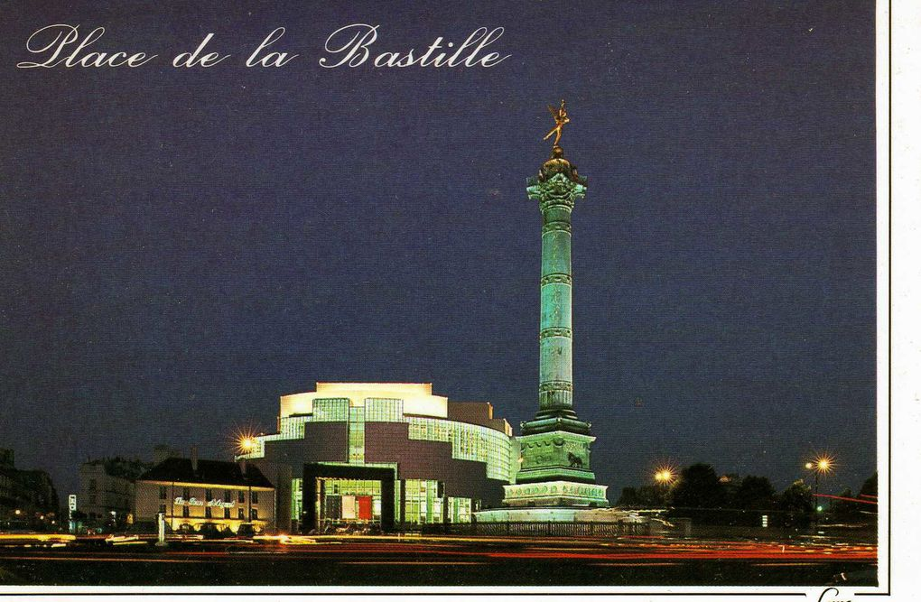 Album - Paris-ville-des-lumieres