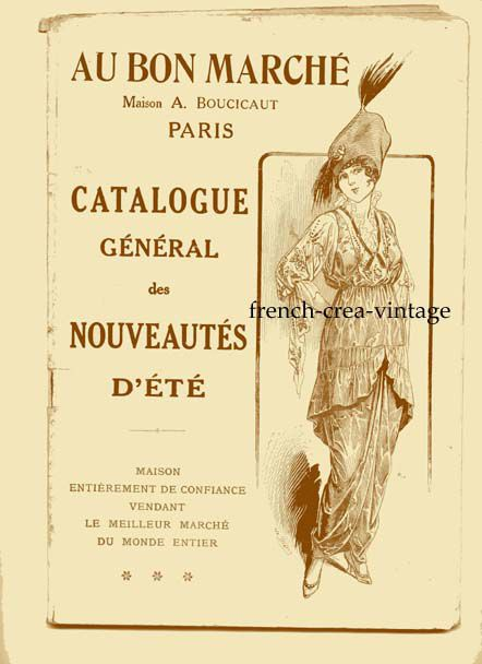 Album - french-crea-vintage