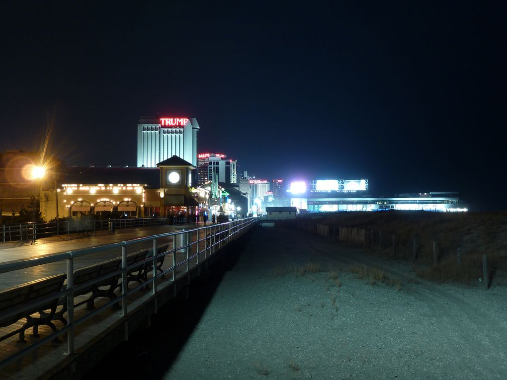 Album - Atlantic City