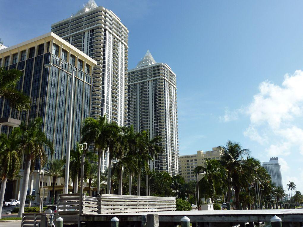 Miami - Key West - Orlando