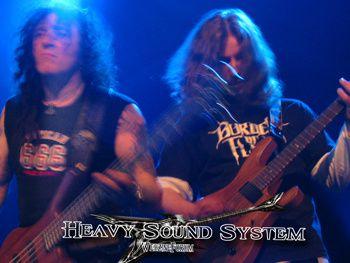 Album - Burden of Flesh live @ PPM 2010