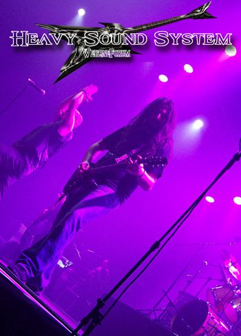 Album - DGM live @ PPM-2010