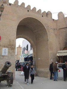 Tunisie 1