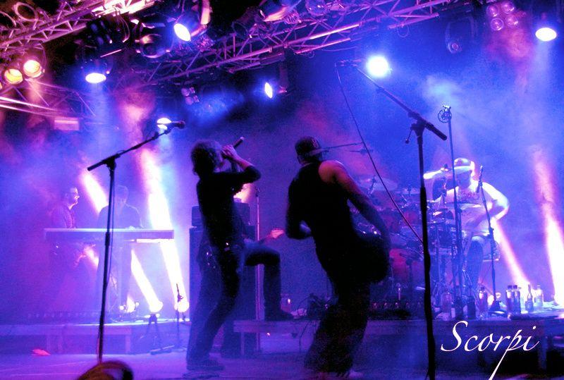 Thomas Godoj LIVE Blog 2009 / 2010