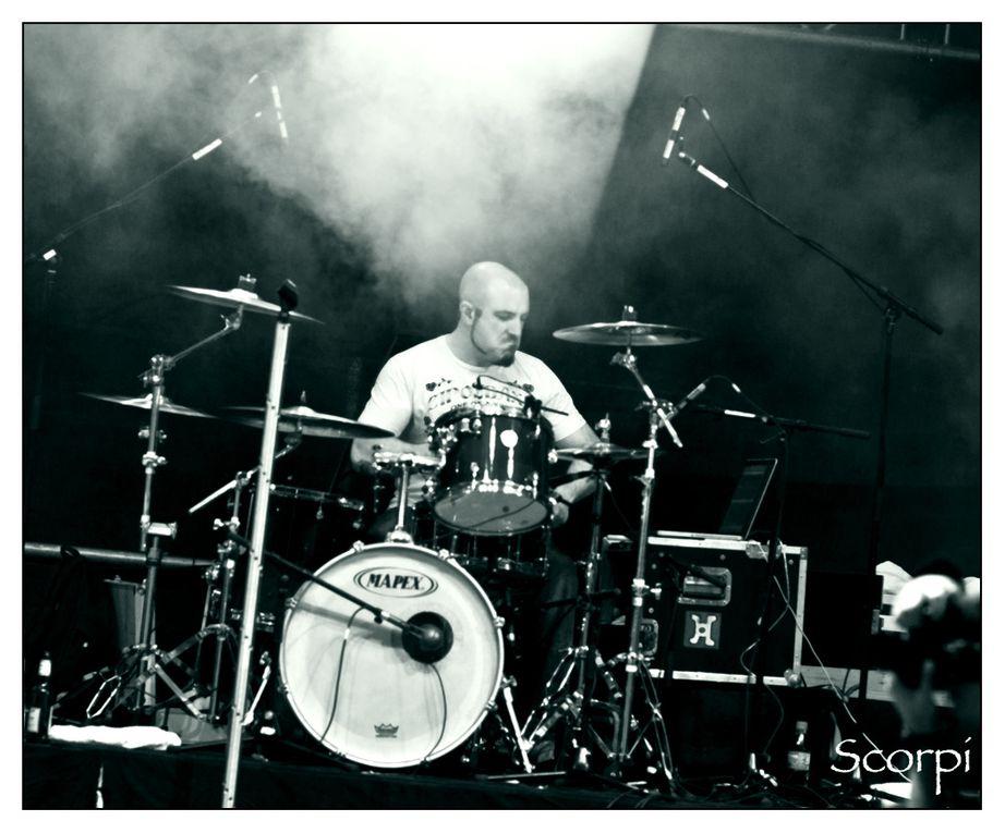 Thomas Godoj und Band