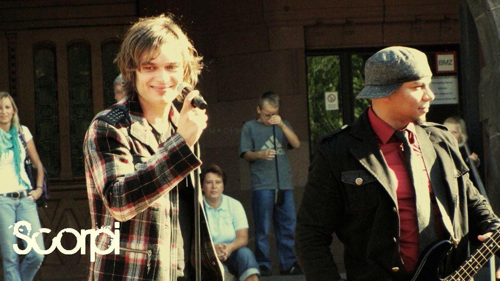 Rocklinghausen, Thomas Godoj LIVE Blog