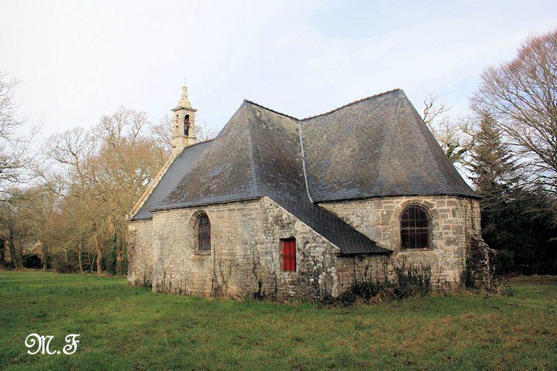 Album - Chapelles et Calvaires