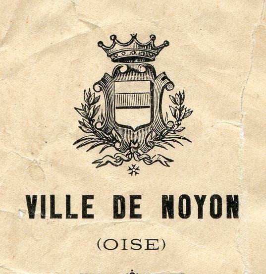 Album - la ville de Noyon (Oise), le Hameau de Tarlefesse, son église