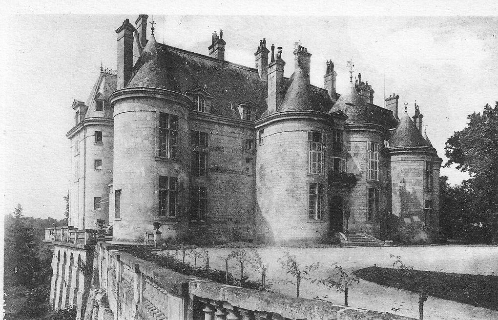 Album - le village d'Offémont (Oise)